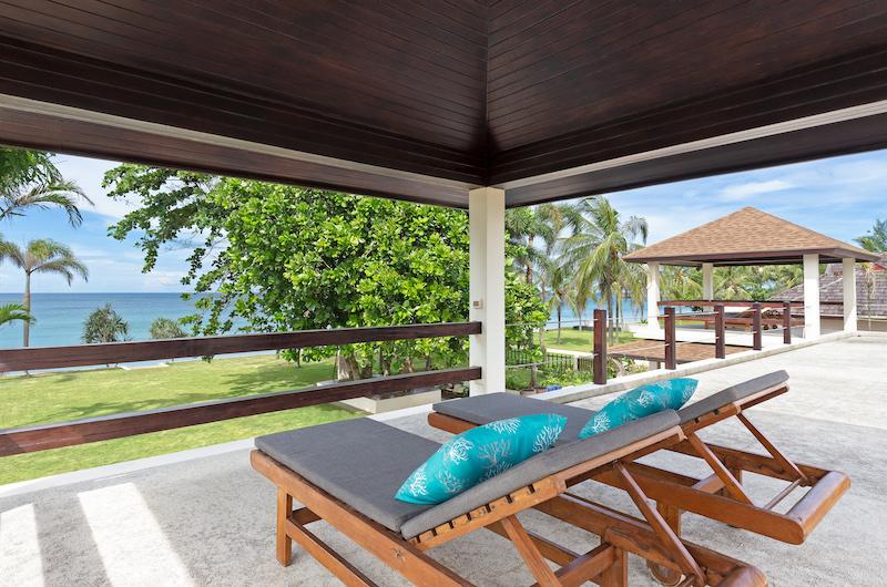 Villa Sand Sun Deck   Natai, Phang Nga