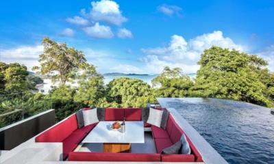 Villa Assava Lounge | Cape Yamu, Phuket
