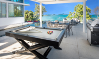 Villa Assava Pool Table | Cape Yamu, Phuket
