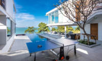 Villa Assava Pool Side | Cape Yamu, Phuket