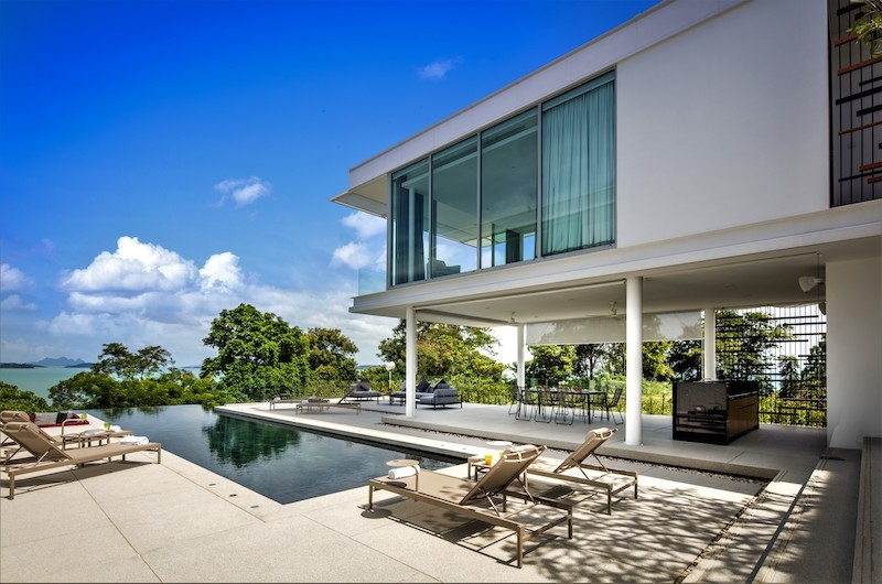 Villa Assava Pool | Cape Yamu, Phuket