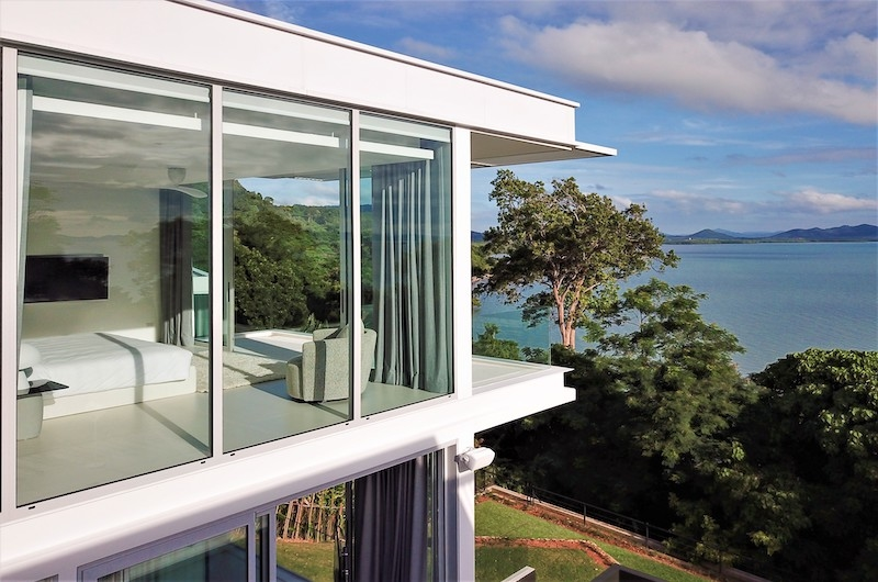 Villa Assava Bedroom Pavilion | Cape Yamu, Phuket