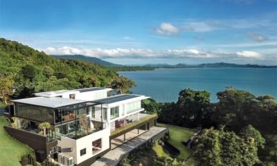Villa Assava Exterior | Cape Yamu, Phuket