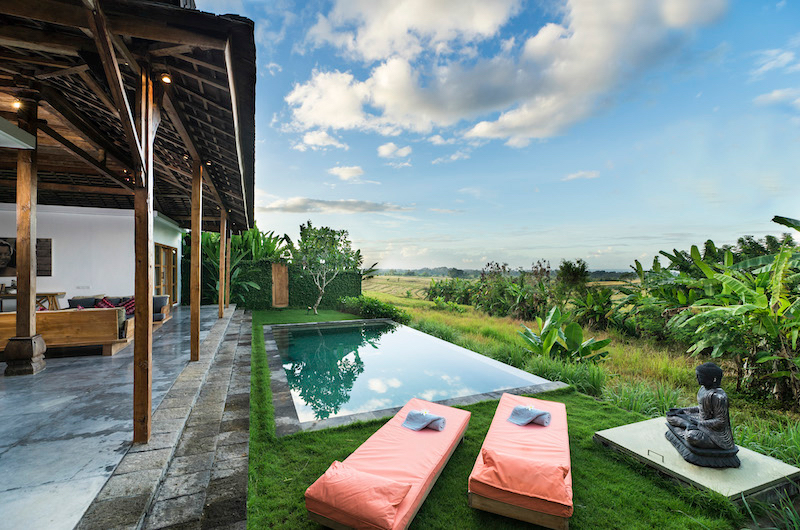 Alami Boutique Villas Two Bedroom Pool | Tabanan, Bali