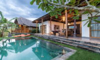 Alami Boutique Villas Three Bedroom Area with Pool | Tabanan, Bali