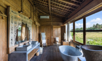 Alami Boutique Villas Four Bedroom Bathtub | Tabanan, Bali