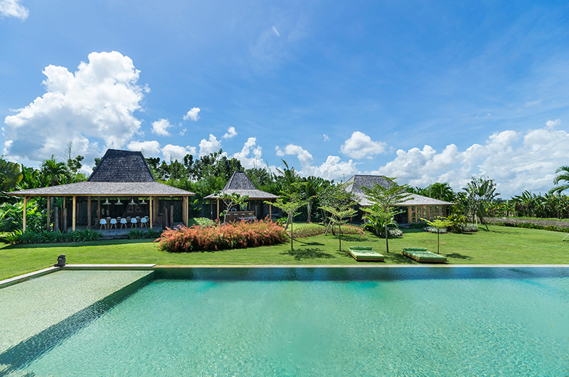 Alami Boutique Villas Four Bedroom Pool Side | Tabanan, Bali