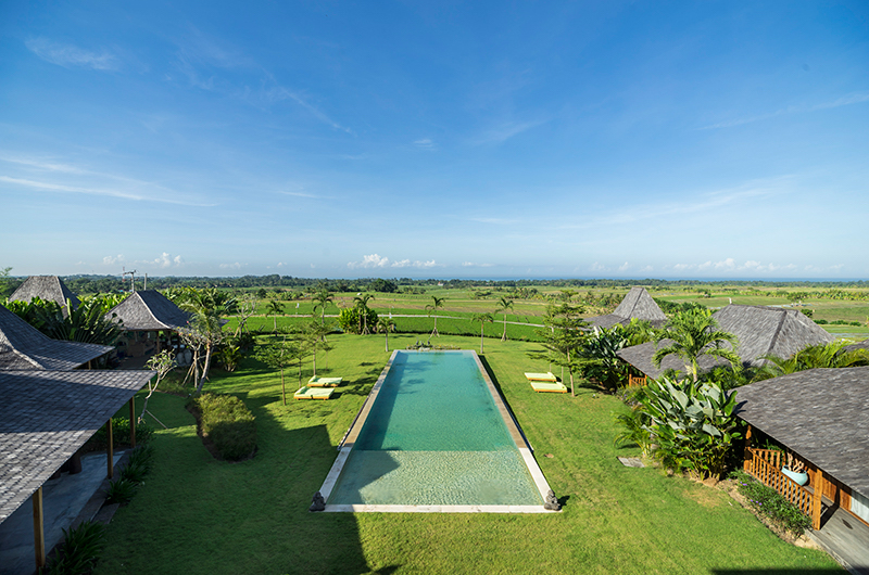 Alami Boutique Villas Four Bedroom Pool | Tabanan, Bali