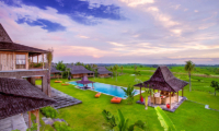 Alami Boutique Villas Six Bedroom Garden | Tabanan, Bali