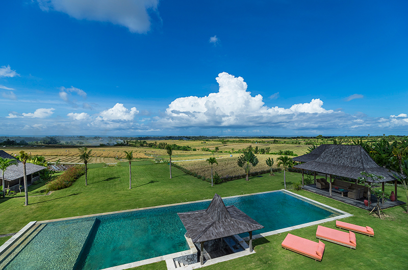 Alami Boutique Villas Six Bedroom Pool | Tabanan, Bali