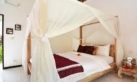 Candi Kecil Villas Bedroom One   Ubud, Bali
