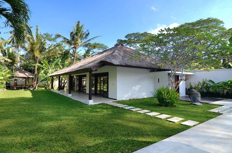 Candi Kecil Villas Garden   Ubud, Bali