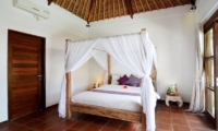 Candi Kecil Villas Bedroom   Ubud, Bali