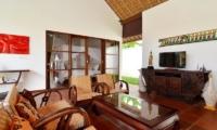 Candi Kecil Villas Seating   Ubud, Bali