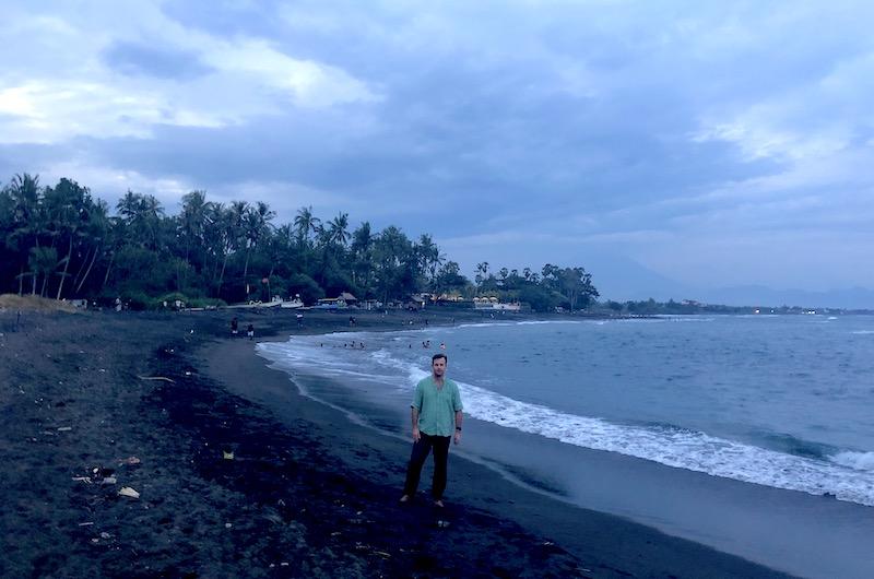Bali Gianyar Jeeva Saba Beach