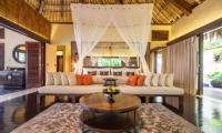 Hidden Palace Master Bedroom | Ubud, Bali