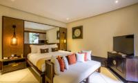 Hidden Palace Bedroom One Area | Ubud, Bali