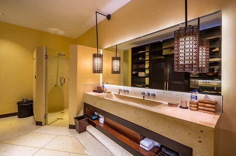 Hidden Palace Bathroom Area | Ubud, Bali