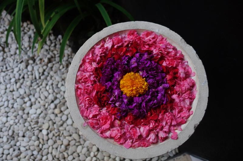 Bali Jimbaran Villa Impian Manis Flowers