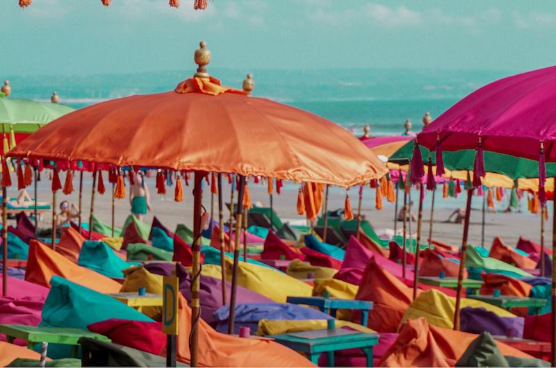 Bali Seminyak La Plancha Beach
