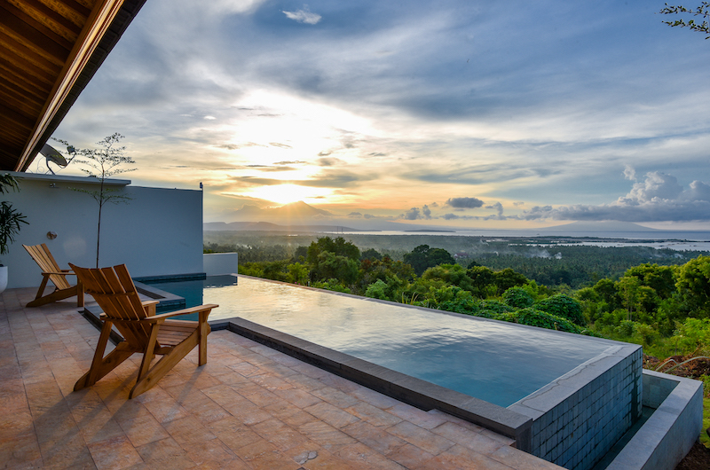 Sumberkima Hill Villas Villa Asmara 3 Sun Sets   North Bali, Bali