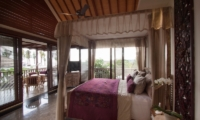 The Royal Purnama Anggrek Bedroom with Fan | Gianyar, Bali
