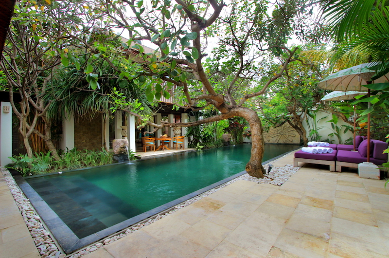 The Royal Purnama Anggrek Swimming Pool | Gianyar, Bali