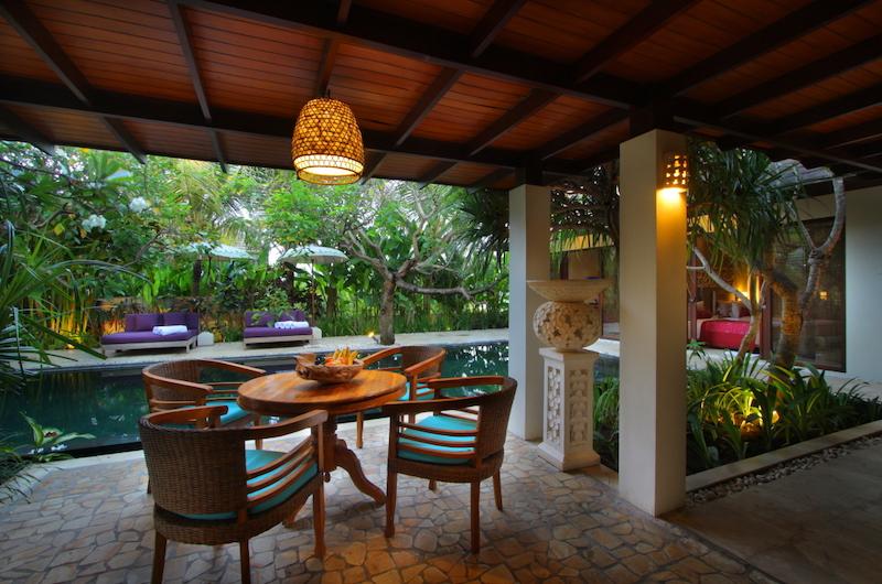 The Royal Purnama Anggrek Chairs | Gianyar, Bali