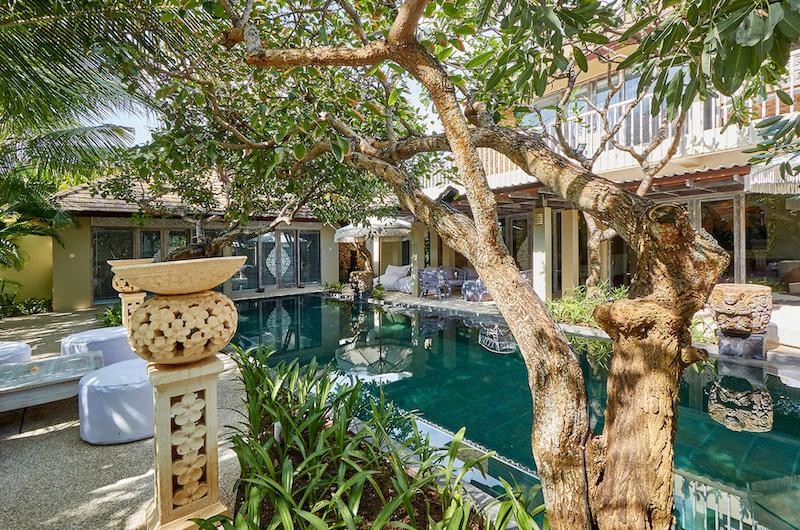 The Royal Purnama Anggrek Pool Area | Gianyar, Bali