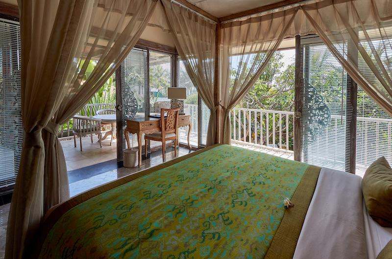 The Royal Purnama Anggrek Bedroom with Study Table | Gianyar, Bali