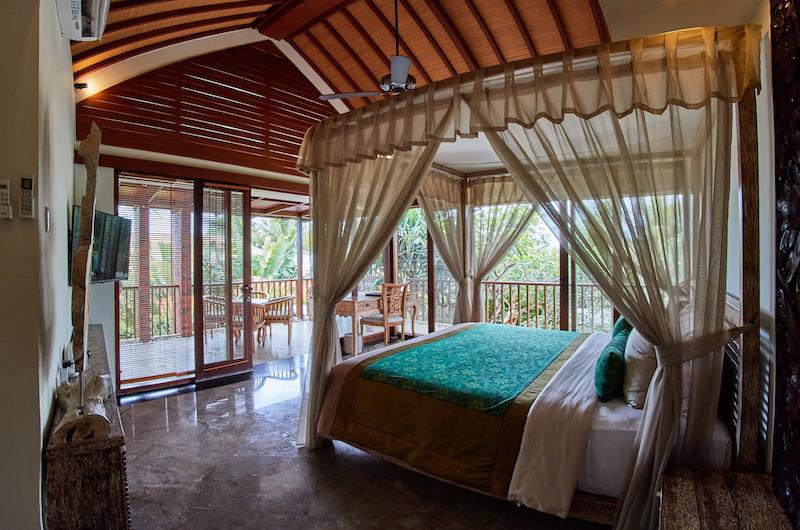 The Royal Purnama Anggrek Bedroom | Gianyar, Bali