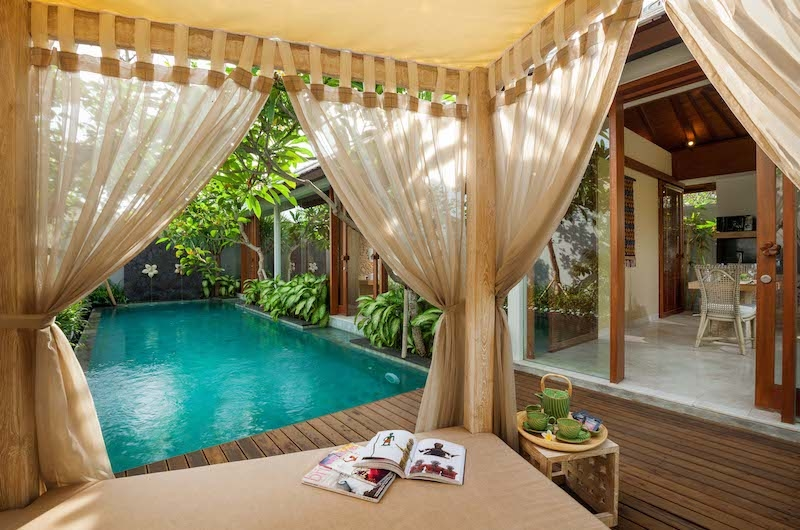 The Royal Purnama Cempaka Pool | Gianyar, Bali