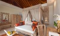 The Royal Purnama Jepun Bedroom Area | Gianyar, Bali