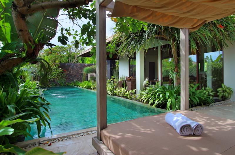 The Royal Purnama Melati Pool Side | Gianyar, Bali
