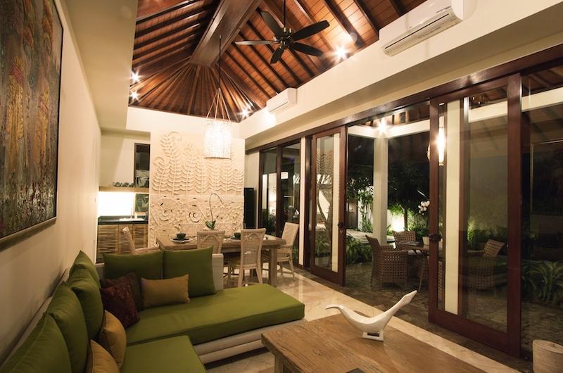 The Royal Purnama Melati Seating | Gianyar, Bali