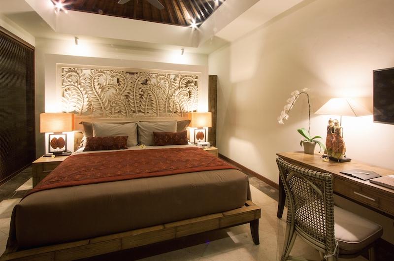The Royal Purnama Melati Bedroom One | Gianyar, Bali
