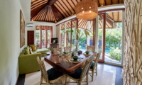 The Royal Purnama Melati Dining Area | Gianyar, Bali