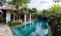 The Royal Purnama Melati Pool | Gianyar, Bali