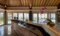 The Royal Purnama Sunrise Kitchen Area | Gianyar, Bali