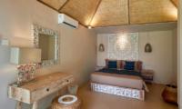 The Royal Purnama Sunrise Bedroom Side | Gianyar, Bali