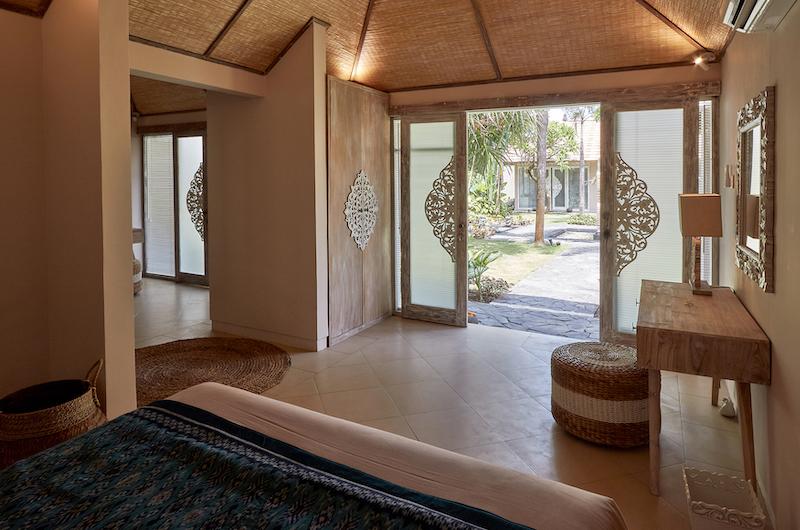 The Royal Purnama Sunrise Bedroom Area | Gianyar, Bali