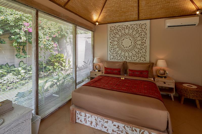 The Royal Purnama Sunrise Bedroom | Gianyar, Bali
