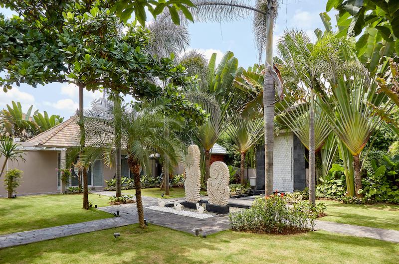 The Royal Purnama Sunrise Garden | Gianyar, Bali
