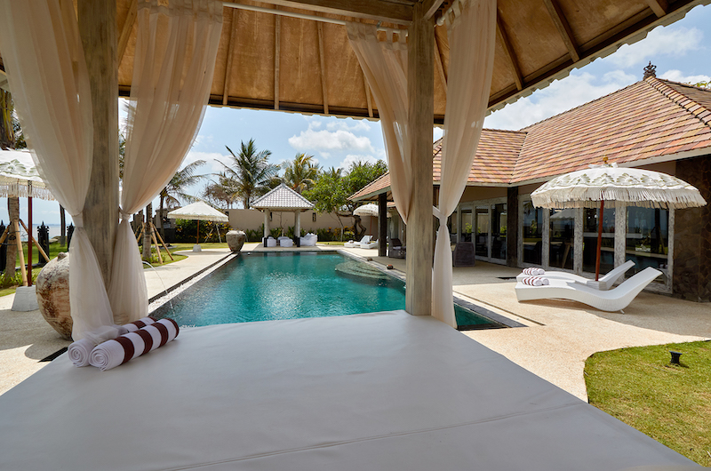 The Royal Purnama Sunrise Pool | Gianyar, Bali