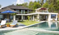 Villa Aamisha Building | Candidasa, Bali