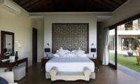 Villa Aamisha Master Bedroom | Candidasa, Bali