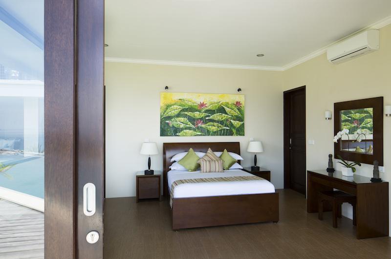Villa Aamisha Bedroom Area | Candidasa, Bali