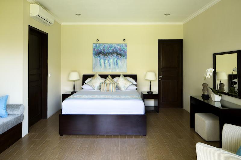 Villa Aamisha Bedroom | Candidasa, Bali