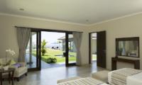 Villa Aamisha Twin Bedroom | Candidasa, Bali