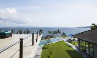 Villa Aamisha Rooftop | Candidasa, Bali